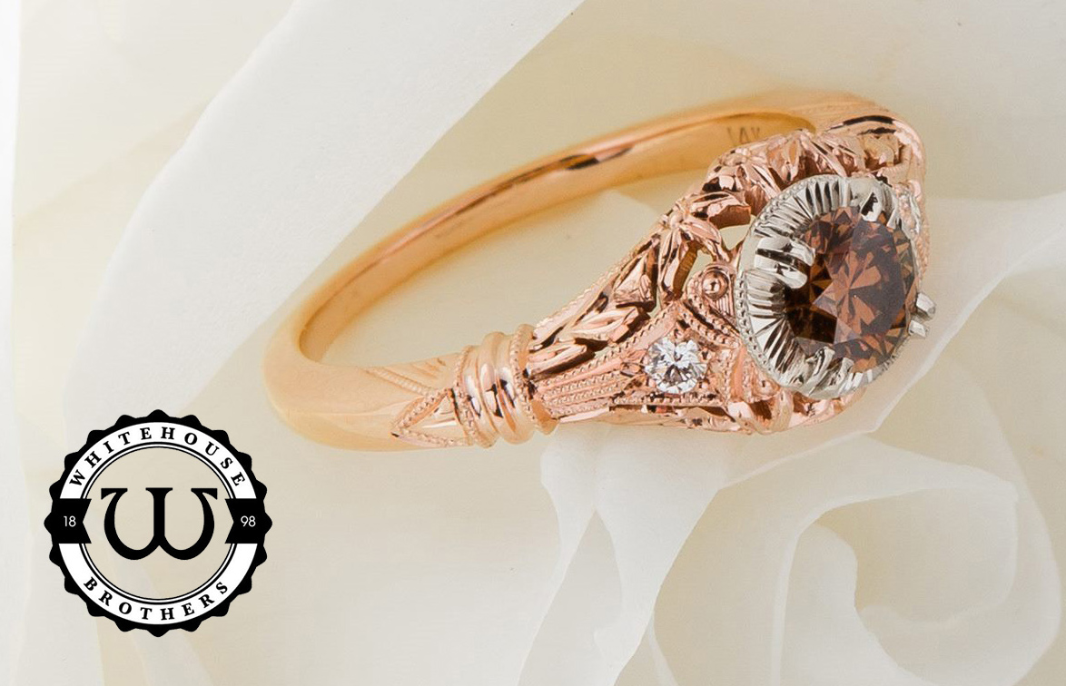 Enement Wedding Jewelry From Whitehouse Brothers Offered By