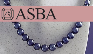 Asba Pearls Offered by Medawar Fine Jewelers