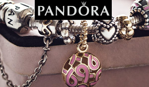 Pandora Jewerly for Women available at Medawar